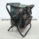 Silla plegable al aire libre silla de camping para la pesca