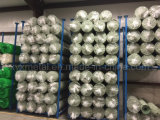 Rangement de rangement empilable Textile Echappement pliant industriel pour rouleaux de tissu