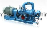 Nanowatt schreibt Unterdruckentwässerung-Pumpen