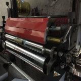Impresora no tejida automática de Flexo de 4 bolsos de los colores de la alta precisión