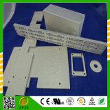 A mica rígidas peças usadas para Eletrônica