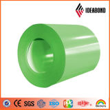 Ideabond Color Coiled Aluminium Coil for Cans, Light Cover