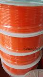 Prix bon marché 3mm à 6mm PU Courroie ronde/courroie ronde en polyuréthane