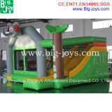 Hot Sale Inflatable Bounce House para venda, Outdoor Bounce Castle