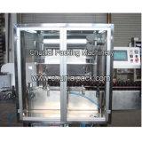 Máquina de enchimento líquida do frasco automático