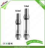 0.5ml/1.0ml 510 Glas-C18-C E Cig keramische Vape Kassette