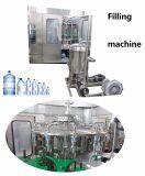 Полная Turn-Key питьевой минеральной воды розлива Packging наполнения механизма заливной горловины расширительного бачка
