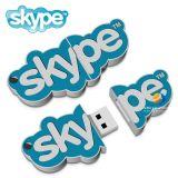 Os presentes da promoção personalizaram o estilo do Sof Pvcnew do OEM das movimentações do USB