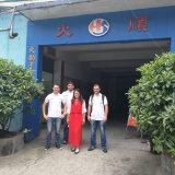중국 Manafacturer (HS-SM-0036)에서 제작 금속 상자