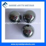 Bola de carboneto de tungstênio certificada ISO de qualidade superior