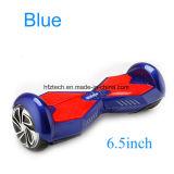 Колес самоката 2 баланса собственной личности скейтборд Hoverboard электрических электрический