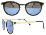 Os óculos de sol Tr90 Itália Design de moda no atacado óculos de sol