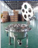 Aço inoxidável Multi Industriais Filtro de mangas