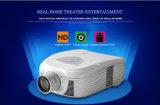 Yi-807 WVGA 720p многофункциональный проектор с телевизор 3D-USB-кабель HDMI