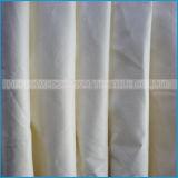 il cotone 100% della saia di 21X32 110X88 giù mette le piume al tessuto della prova
