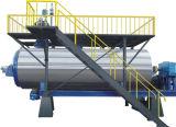 가금 폐기물 연출 장비