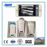 Machine sans fil d'ultrason/scanner portatif d'ultrason