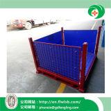 Kundenspezifischer Stahlbehälter für Lager-Speicher mit Cer
