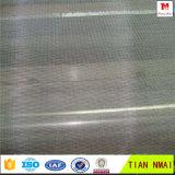 Rete metallica rivestita del PVC o galvanizzata dell'acciaio inossidabile
