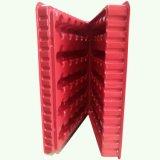 高品質赤いキャンデーボックス