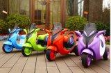 De Rit van de Motorfiets van Fashing op de Elektrische Motor van de Motor van het Stuk speelgoed