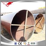 Tubulação de aço de diâmetro LSAW do API 5L X56 Psl2 grande