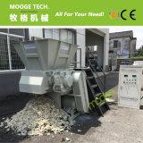 Máquina trituradora de un solo eje fuerte