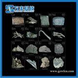 希土類EU 99.99%のEuropiumの金属