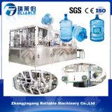 De automatische Machine van het Flessenvullen van het Water van 5 Gallon Vloeibare