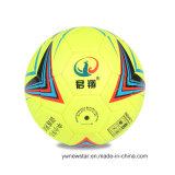 子供のための5#によってカスタマイズされるロゴPVCサッカーボール