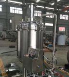 200L de Apparatuur van de Brouwerij van de nietigheid, Vloeibare het Mengen zich Tank, Industriële het Bewegen Tank