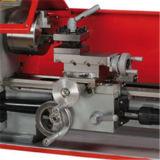 máquina do torno de 8X16inch 210mm mini
