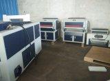 máquina de capa ULTRAVIOLETA 36inches