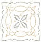 Плиточный пол конкурентоспособной цены белый керамический от Foshan
