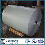 Покрынная цветом сталь цинка алюминиевая свертывает спиралью катушки PPGL