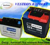 Preiswerte Autobatterie mit CER, ISO N50 N70 12V70A