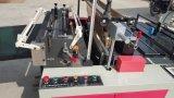 Lacre inferior de alta velocidad automático de Unstretched que hace la máquina