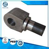 Machines de construction personnalisées d'acier allié de haute précision et pièces industrielles