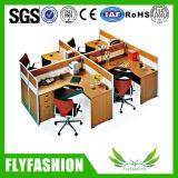 Модульный стол офиса штата рабочей станции офисной мебели (OD-43)