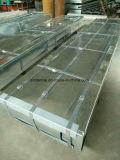 Strato ondulato del tetto della lamiera di acciaio di PPGI PPGI