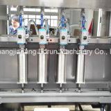 Lfs 시리즈 점성 액체 채우는 병조림 공장 중국제