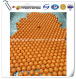 Puntos negros de Paintball del terraplén de la clavija/0.68 Paintballs al por mayor