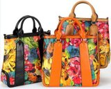 Echt Leer Dame Handbag (JT10008)