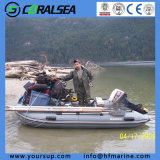 Barca gonfiabile resistente