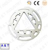 на выкованных алюминии CNC Precisin/латунной/нержавеющей стали подвергая механической обработке части