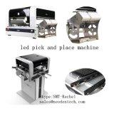Neoden automático pequeño chip Escritorio Mounter PCB Asamblea General de la máquina para 0201