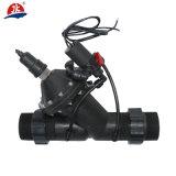 Válvula de controle de água de qualidade superior, válvula de diafragma de solenóide (normalmente aberta)