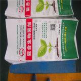 Bolsa de tejido de polipropileno para fertilizantes, piensos y alimentos Ingredents