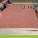 A fábrica 2mm-25mm de Linyi personalizou a madeira compensada comercial