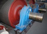 プーリー/Steel遅らされたプーリーか重いPulleyforのベルト・コンベヤー(dia. 630mm)